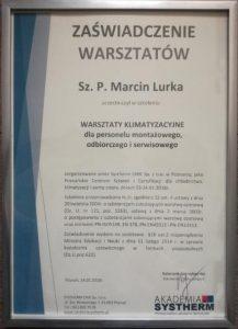 Naprawa klimatyzacji Poznań
